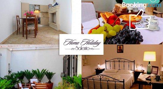 Casa Vacanza Agrosi