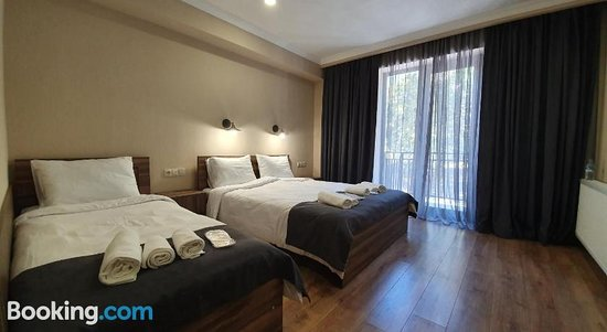 Hotel Gold Kazbegi