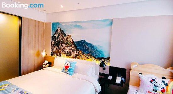 Atour Hotel Langfang Xichang Road