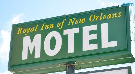 Royal Inn Of New Orleans