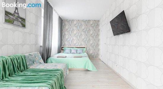 Apartments Domotelli Parnas