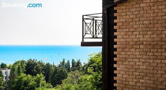 Panorama Sea