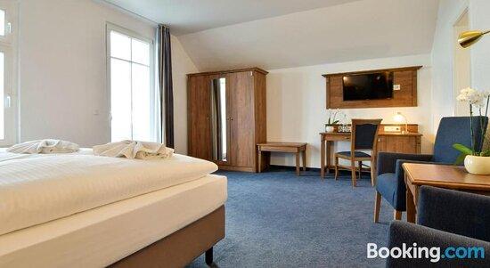 Hotel am Fischerstrand, Hotels in Seebad Bansin