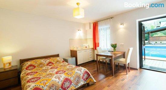 Apartamenty 4 Pokoje