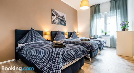 Comodo Apartments Solingen, Hotels in Solingen