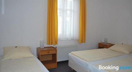 Fair Hotel Nassauer Hof, Hotels in Bad Soden