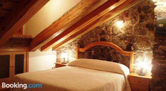 Apartamentos La Reina, hoteles en La Granja de San Ildefonso