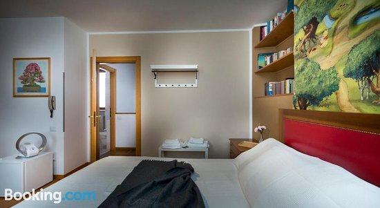 Casa Nel Rustico, hôtels à Misinto