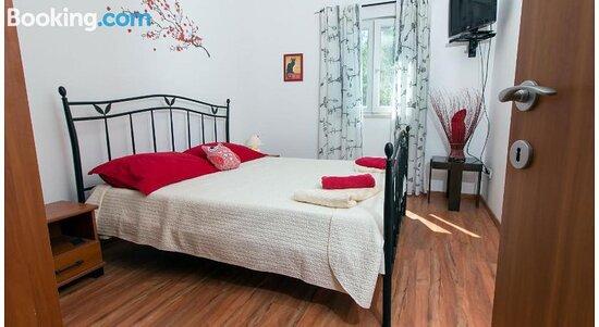 Apartment Fragolina