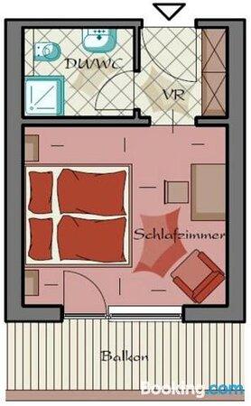 Appartementhaus Sennhuettn