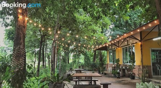 Farm Promma Resort