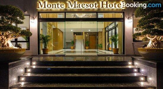 Monte Maesot Hotel