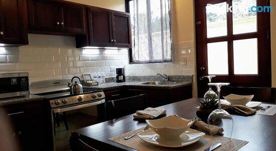 Mirango Apartments