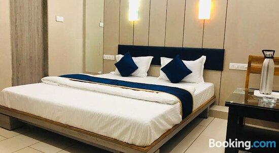Hotel Blue Berry