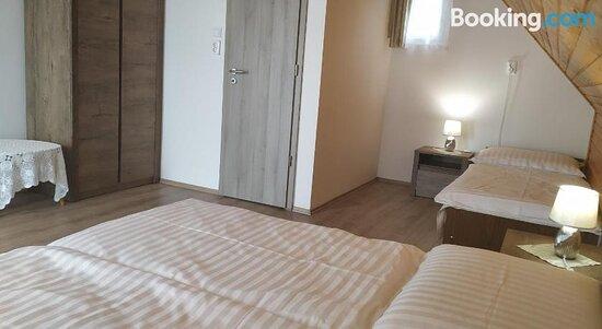 Mogyorósi Apartman