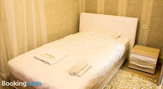 Altyn Hotel