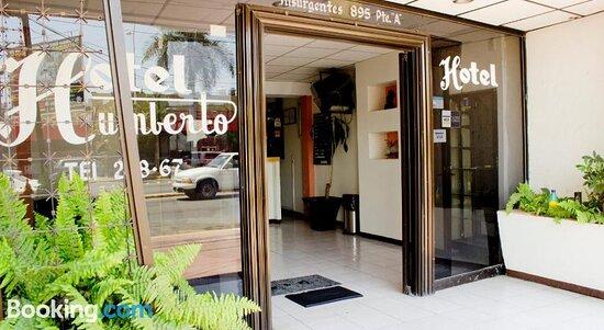 Hotel Humberto