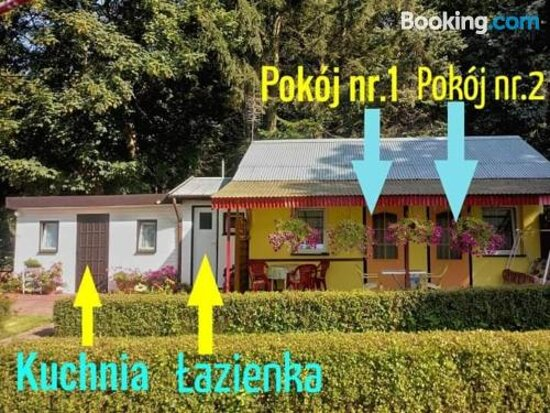Domki Letniskowe U Gosi