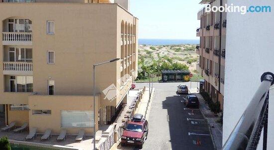 Stamopolu Apartments