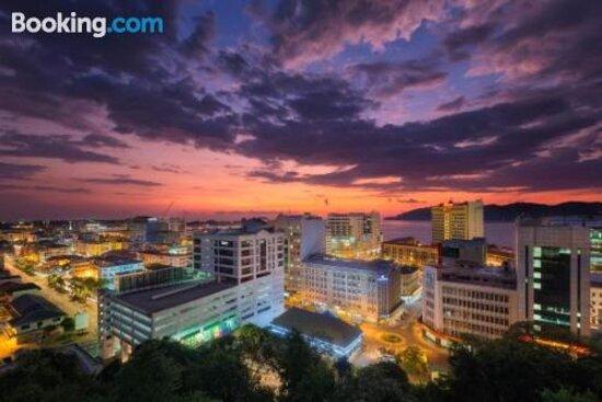Leisure Homestay At Kota Kinabalu