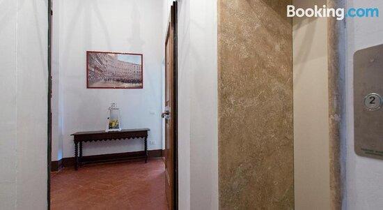 Residenza D'Epoca Palazzo Piccolomini Naldi Bandini