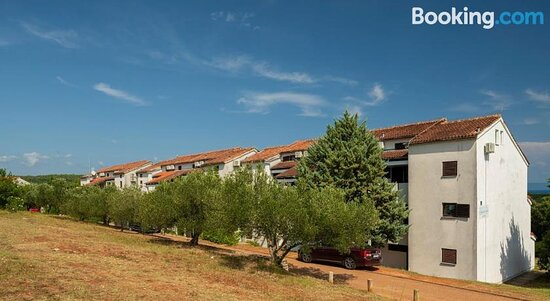 Apartments Hostin Garoful Duga Uvala