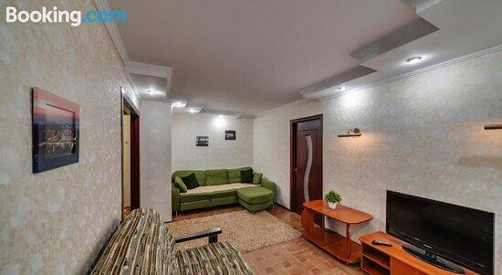 Apartment - Sobornyi Prospect 93