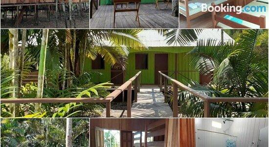 Hotel Seringal Jungle Lodge
