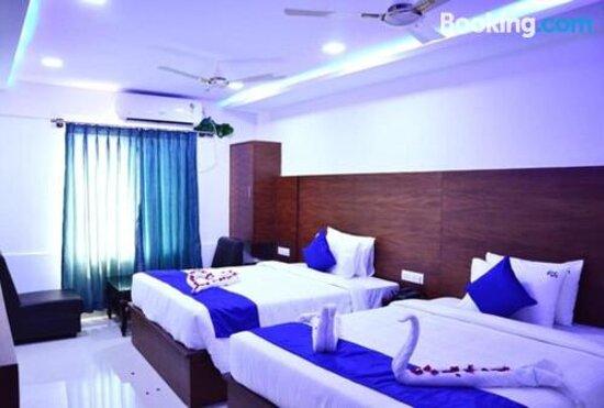 Hotel Sarkar Grand