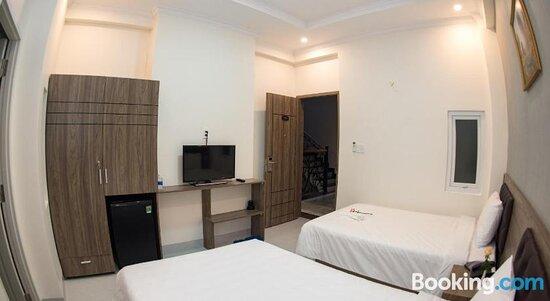 Amora Hotel & Apartment