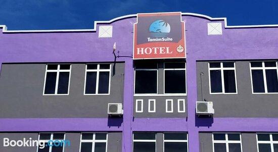 Tamim Suite Hotel Dungun