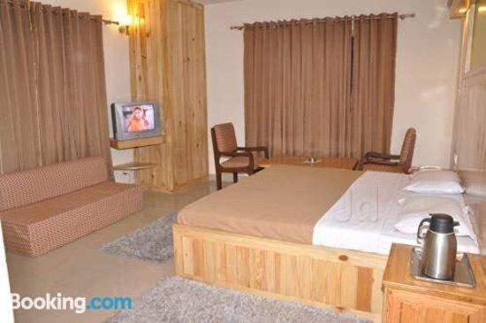 Hotel Abinandan
