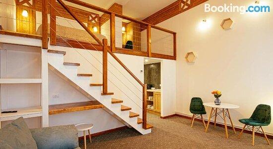 Buchenland Hotel