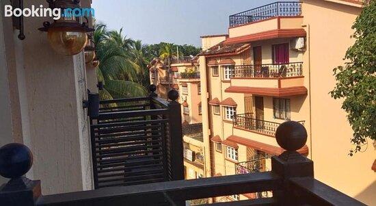 The Hotel Balaji