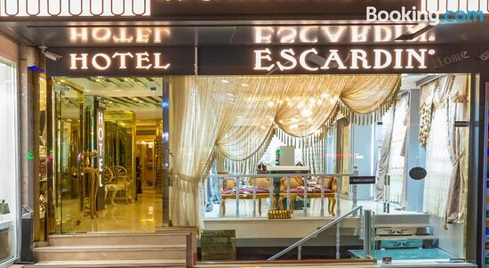 Escardin Hotel