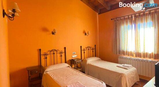 Hotel Hosteria de Monzon