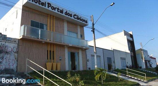 Portal dos Cânions Hotel