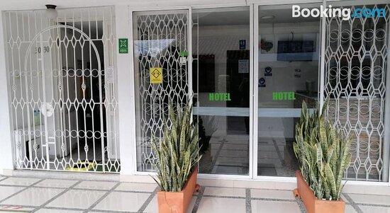 HOTEL DULCES SUENOS Ndeg2