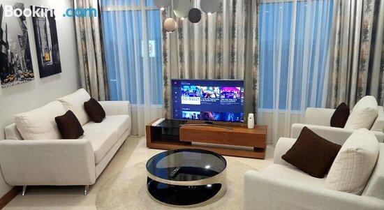 Vortex Suite Apartment KLCC