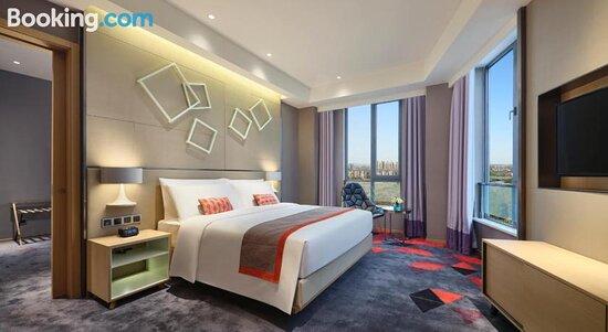 Q Hotel Shanghai Pudong