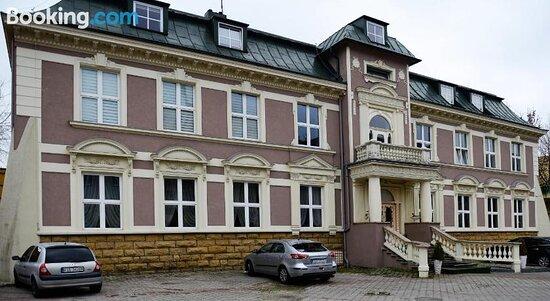 Pałac Dabrowa