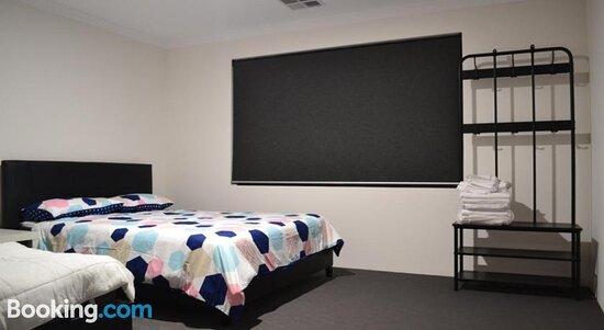 Perth Urban Lodge