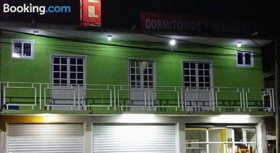 Hotel La Central