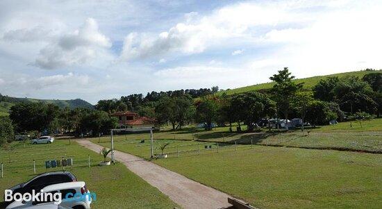 Pousada Park dos Lagos