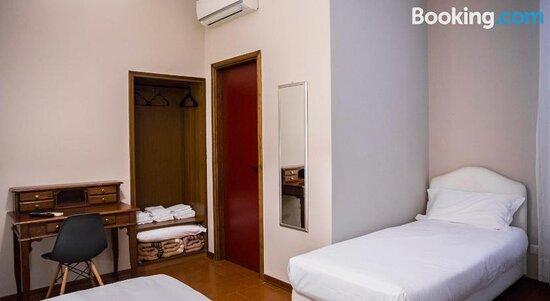 Hotel Bastimento