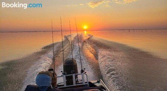 Pousada Pesca Tucuna
