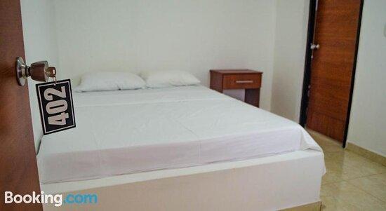 Hotel Orquidea Fusa