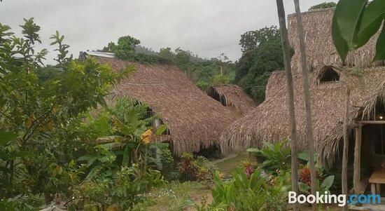 Far Corner Eco Lodge