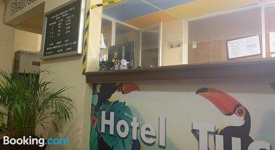 Hotel Tucan Veracruz