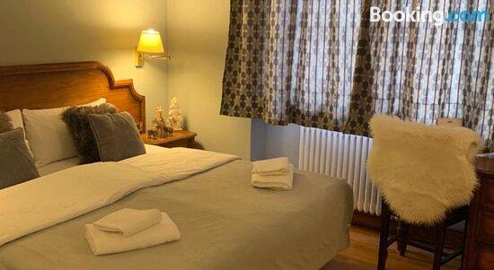Chalet Hotel Dragon